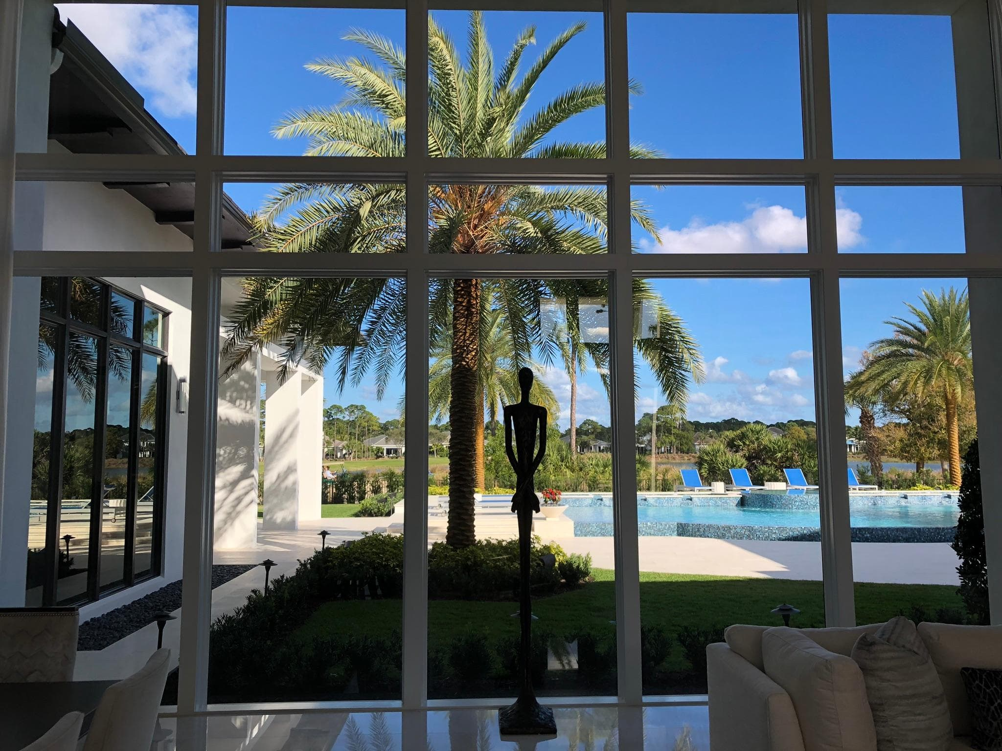 window cleaning hobe sound